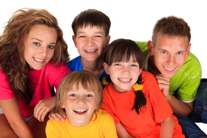 infancia y adolescencia